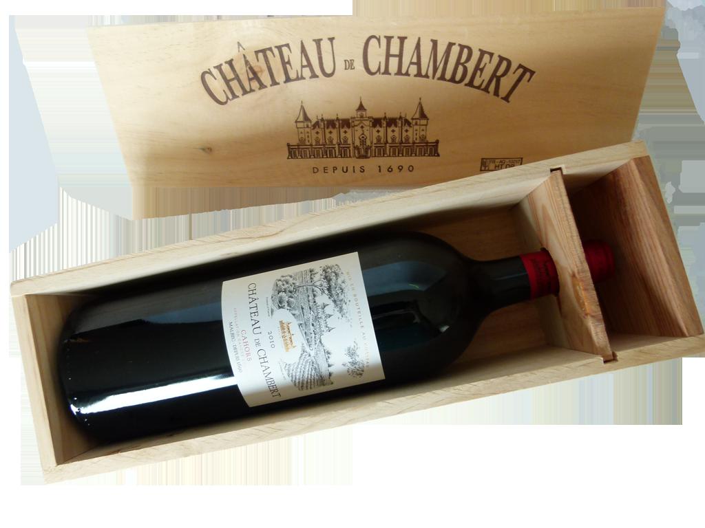 Château Magnum 2010