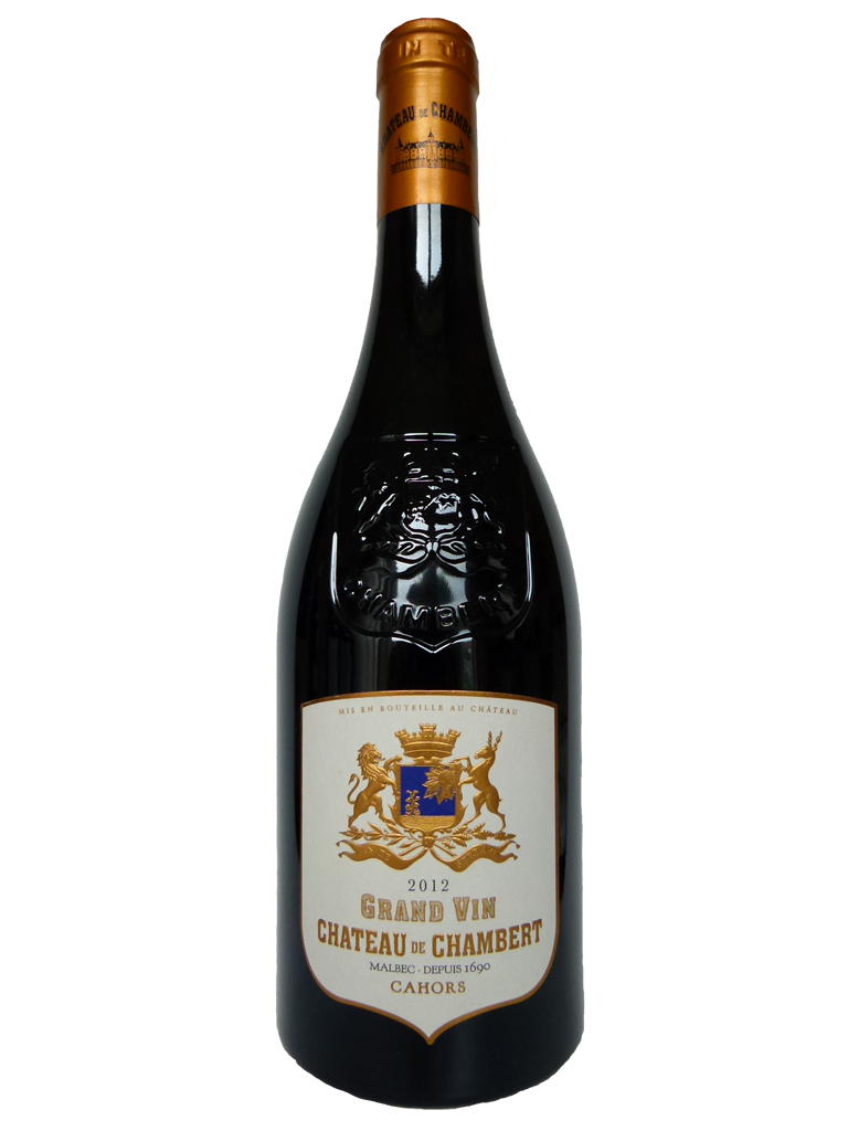 Grand Vin 2012