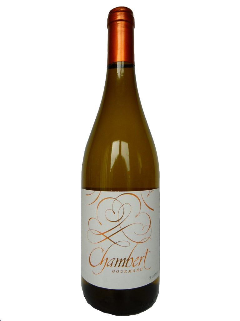Chambert Fruité intense 2014